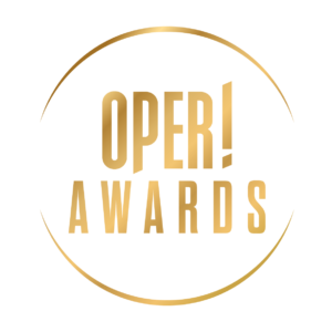 Oper! Awards 2020 - 30. November 2020 aus Berlin ab 19.30 Uhr